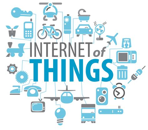 Internet of Things Services in Saudi Arabia