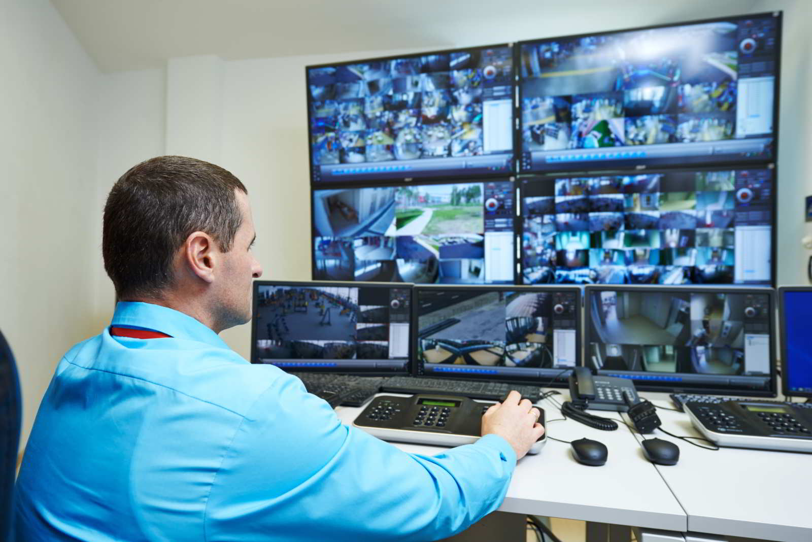 security operations centre mds cs