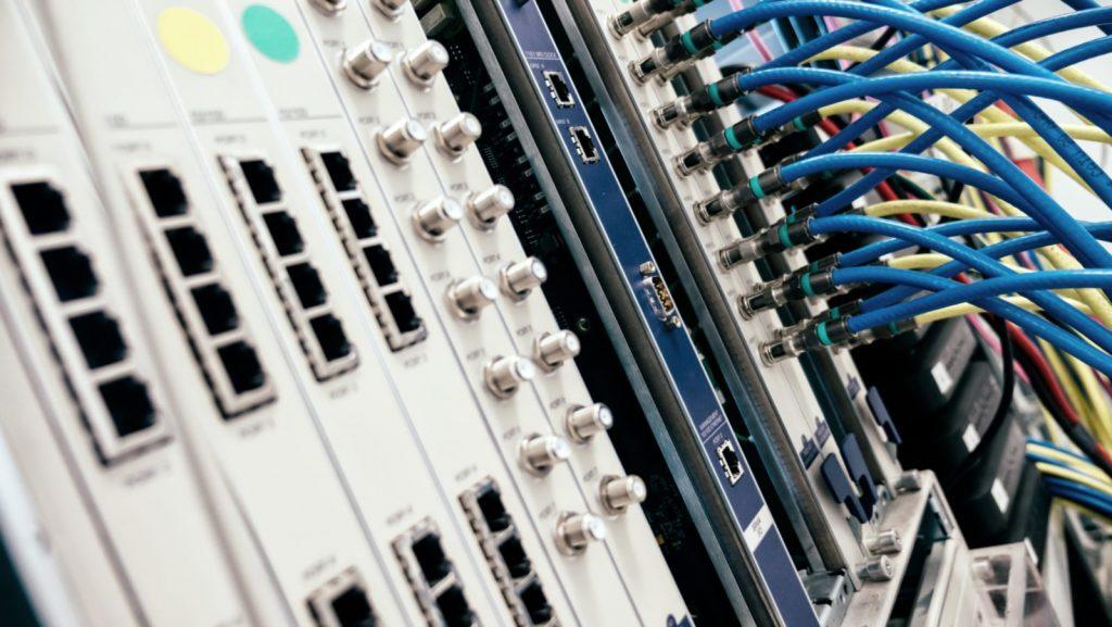 networking solutions saudi arabia